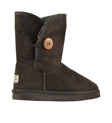 UGC BOOTS TX-11036 BROWN